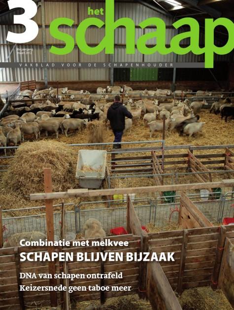 Uitgave: Het Schaap 3 – 23 maart 2012 • Het Schaap