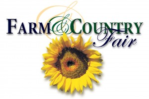 logo Farm & Country Fair