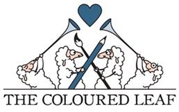 Logo The Coloured Leaf