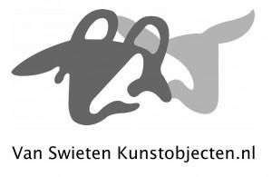 Logo Van Swieten Kunstobjecten