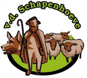 Logo Schapenhoeve