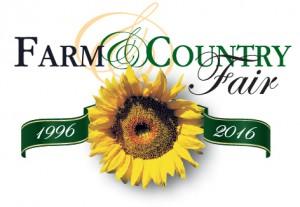 Farm & Country Fair 2016