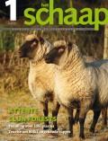 vakblad Het Schaap cover januari 2017