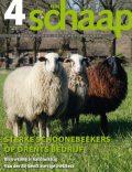 vakblad Het Schaap cover april 2017