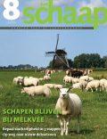Het Schaap cover 8 augustus 2017