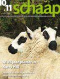 vakblad Het Schaap cover oktober-november 2017