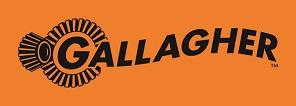 Logo Gallagher prijssponsor eindejaarspuzzel