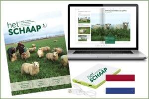 Het Schaap Compleet jaarabonnement Nederland