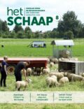 cover vakblad Het Schaap augustus 2021